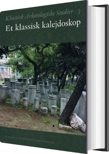 Image of   Et Klassisk Kalejdoskop - Bog