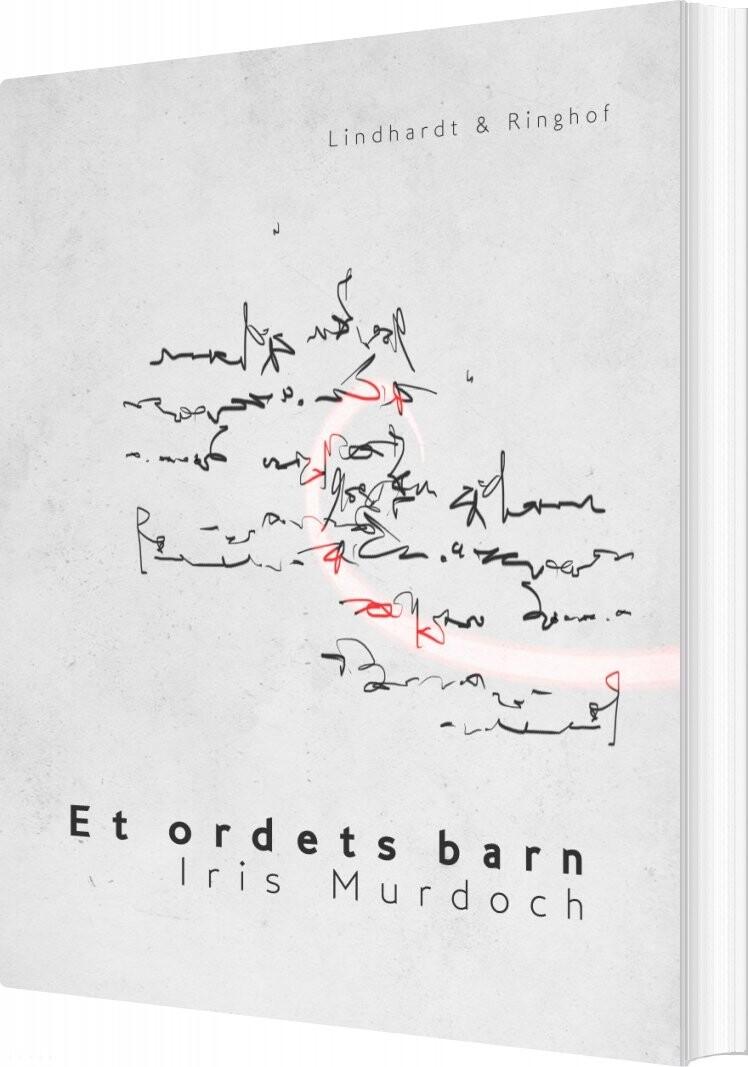 Image of   Et Ordets Barn - Iris Murdoch - Bog