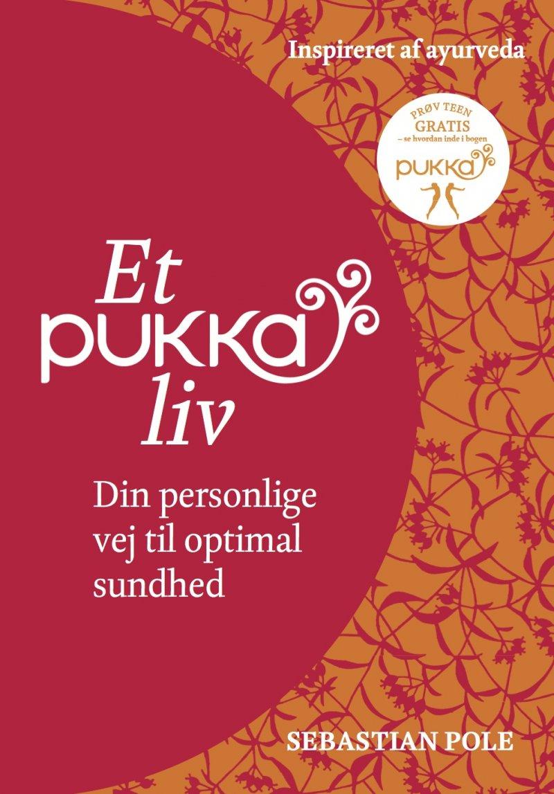 Image of   Et Pukka Liv - Sebastian Pole - Bog