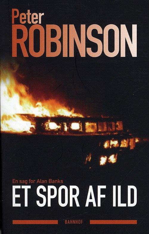 Image of   Et Spor Af Ild - Peter Robinson - Bog