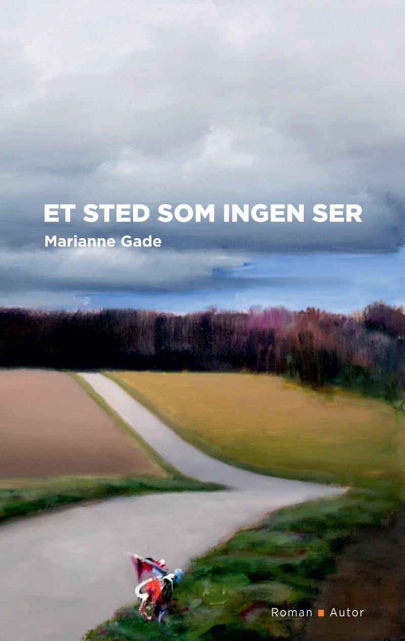 Image of   Et Sted Som Ingen Ser - Marianne Gade - Bog