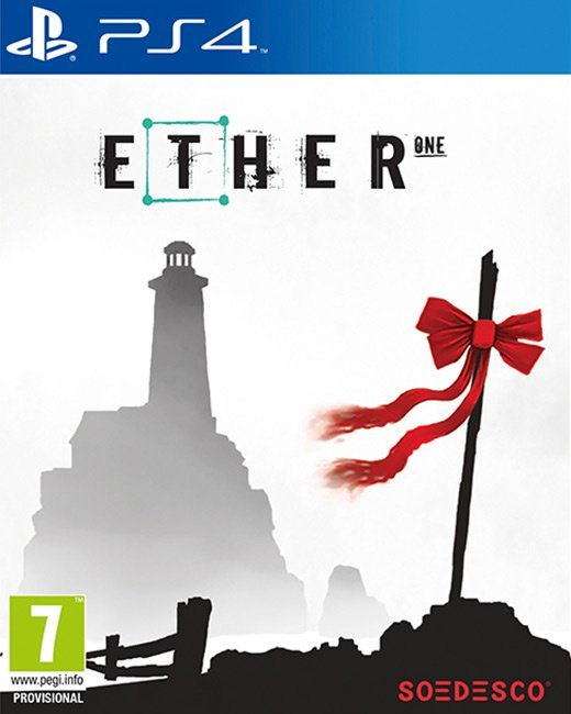 Image of   Ether One - PS4