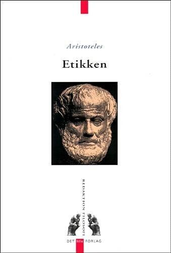Image of   Etikken - Aristoteles - Bog