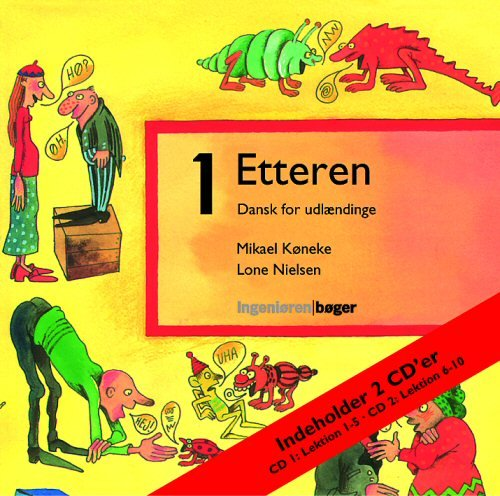 Billede af Etteren - Bog