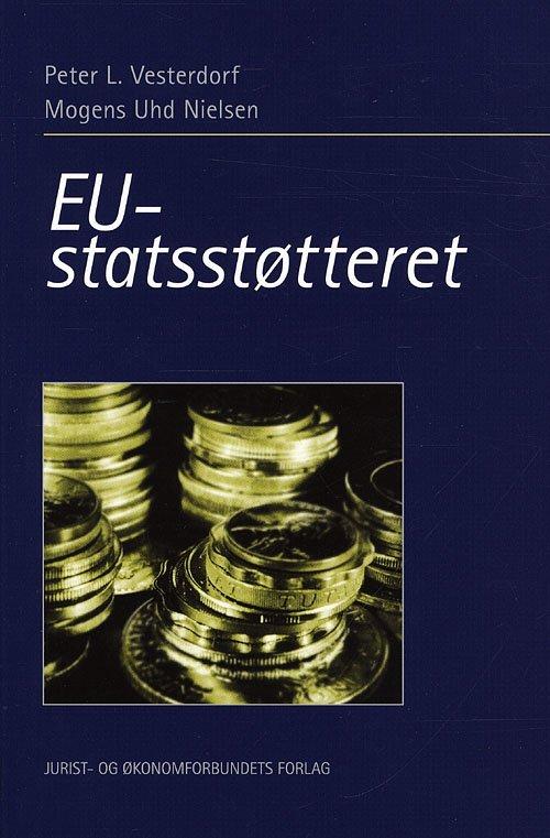 Billede af Eu-statsstøtteret - Nielsen M - Bog