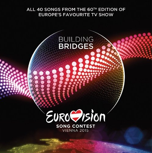 Image of   Eurovision Song Contest 15 / 2015 - CD