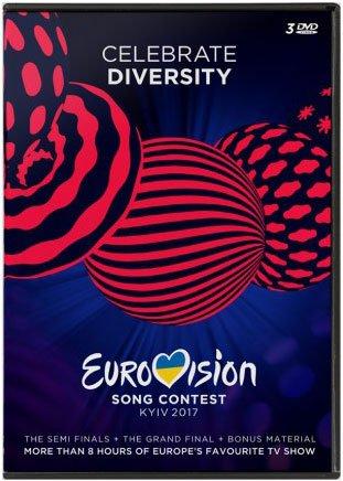 Billede af Eurovision Song Contest 2017 Kiev - DVD - Film