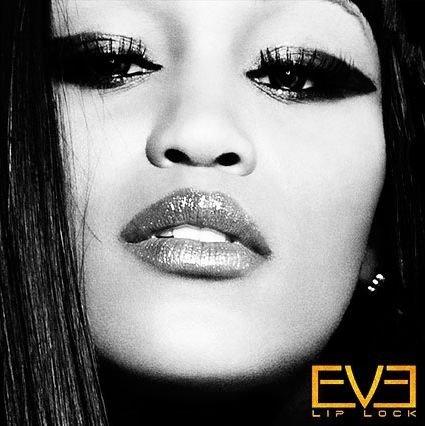 Image of   Eve - Lip Lock - CD