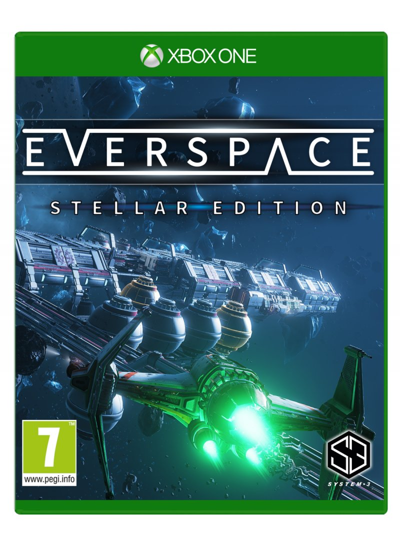 Image of   Everspace: Stellar Edition - Xbox One