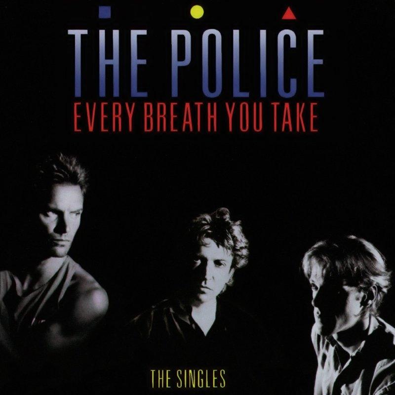 Image of   The Police - Every Breath You Take - Live In Atlanta (cd + Dvd) - CD