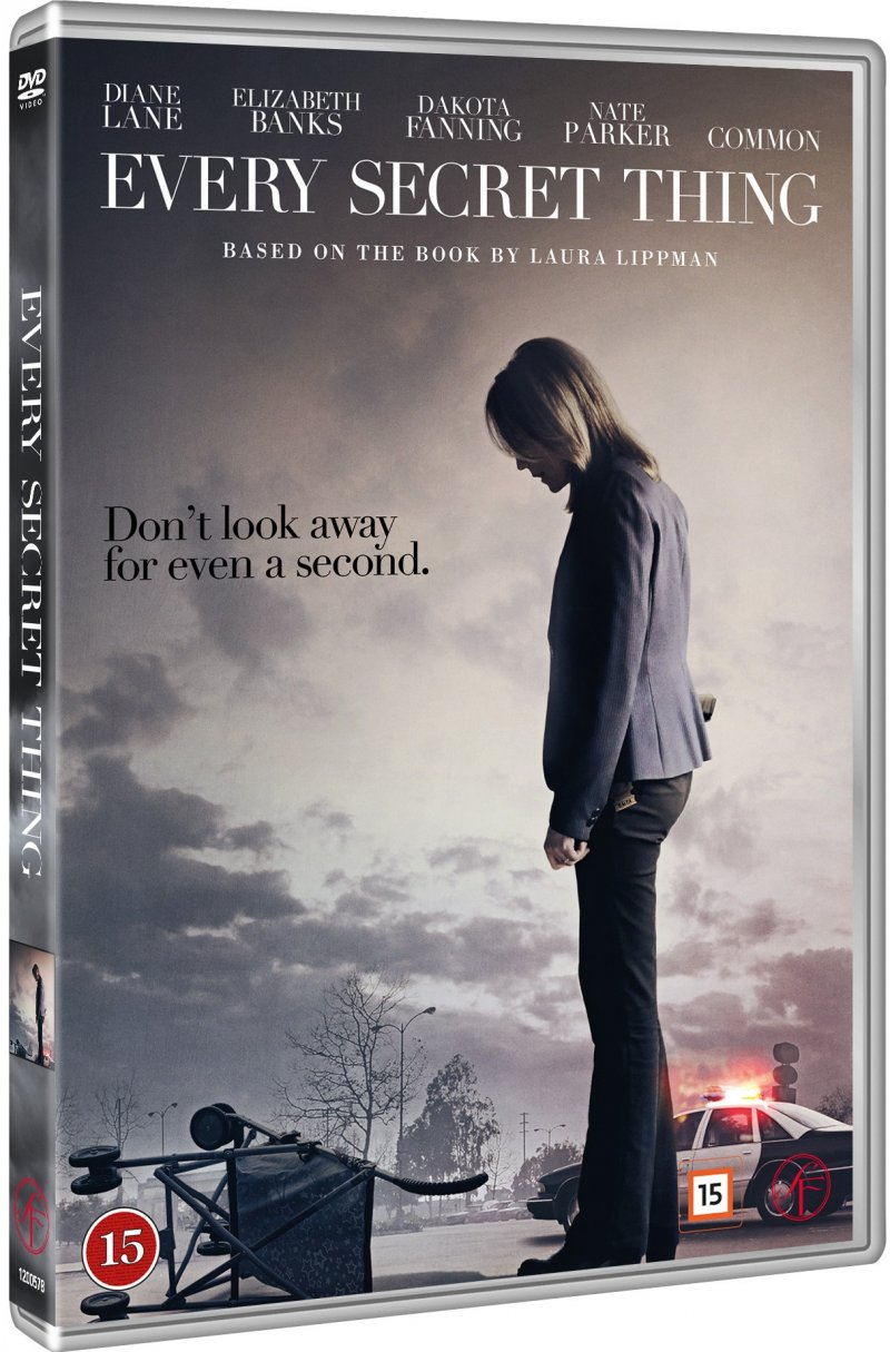 Image of   Every Secret Thing - DVD - Film
