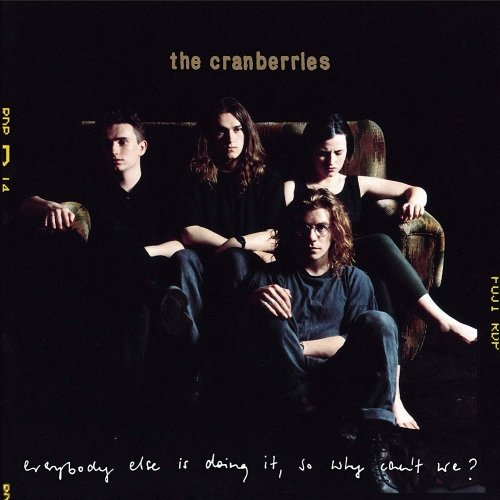 Image of   Cranberries - Everybody Else Is Doing It So Why Cant We - Super Deluxe Edition - CD