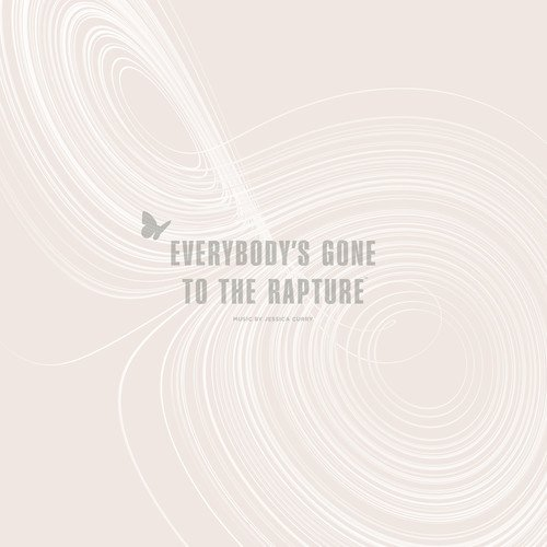 Image of   Everybodys Gone To The Rapture - Soundtrack - Vinyl / LP