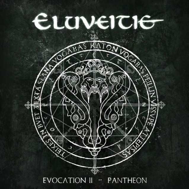 Image of   Eluveitie - Evocation Ii - Digipak - CD