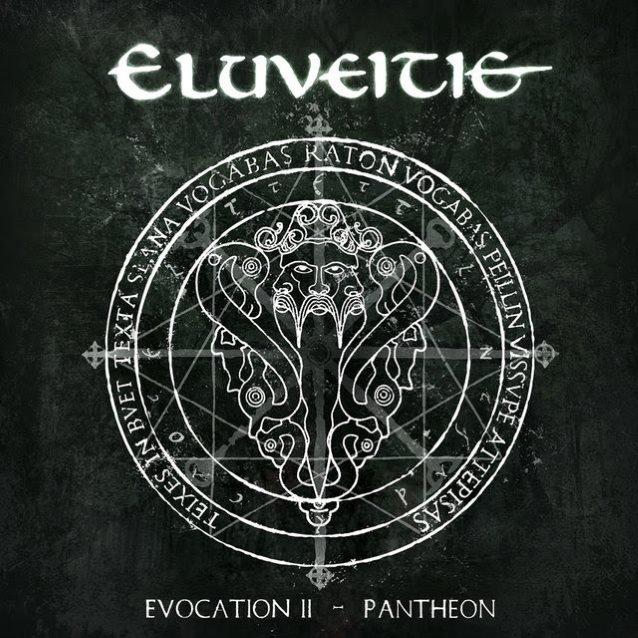 Image of   Eluveitie - Evocation Ii - CD