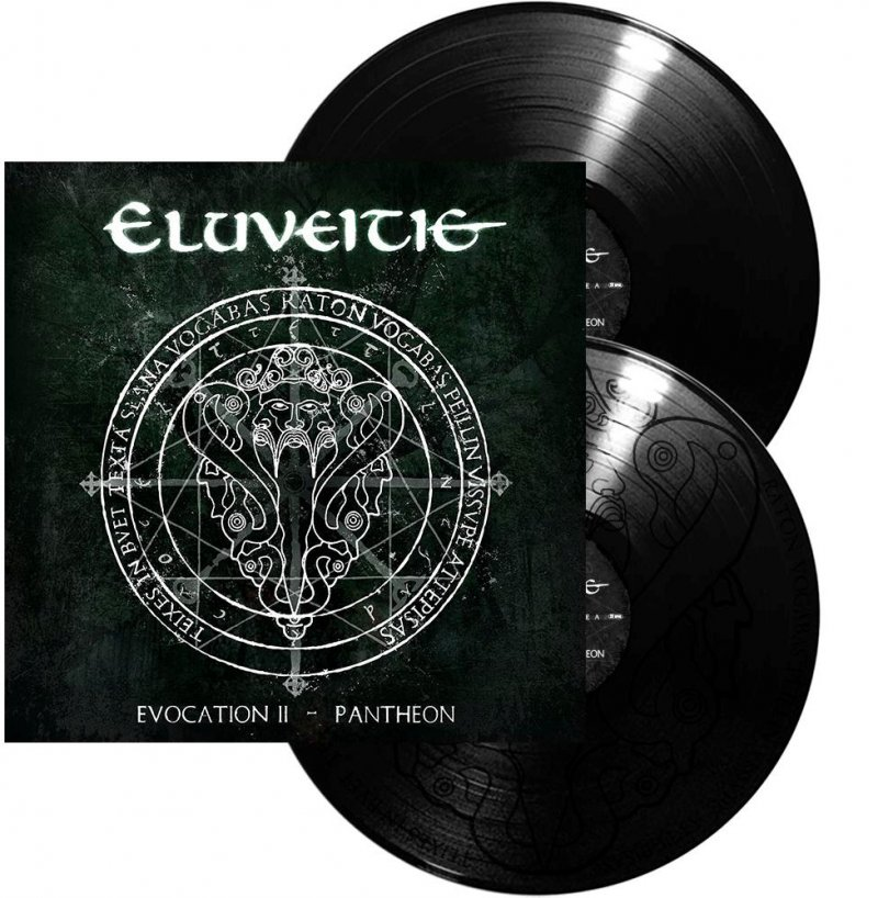 Image of   Eluveitie - Evocation Ii - Vinyl / LP