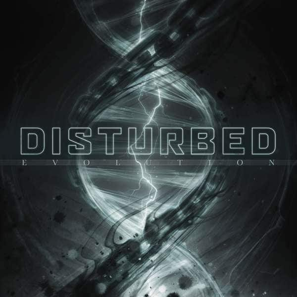 Image of   Disturbed - Evolution - Deluxe Edition - CD