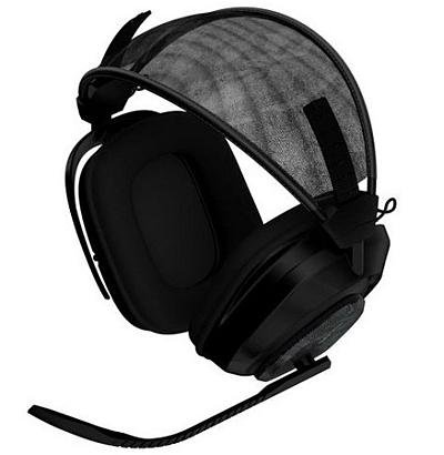 Image of   Gioteck Ex05 - Trådløs Gaming / Gamer Headset