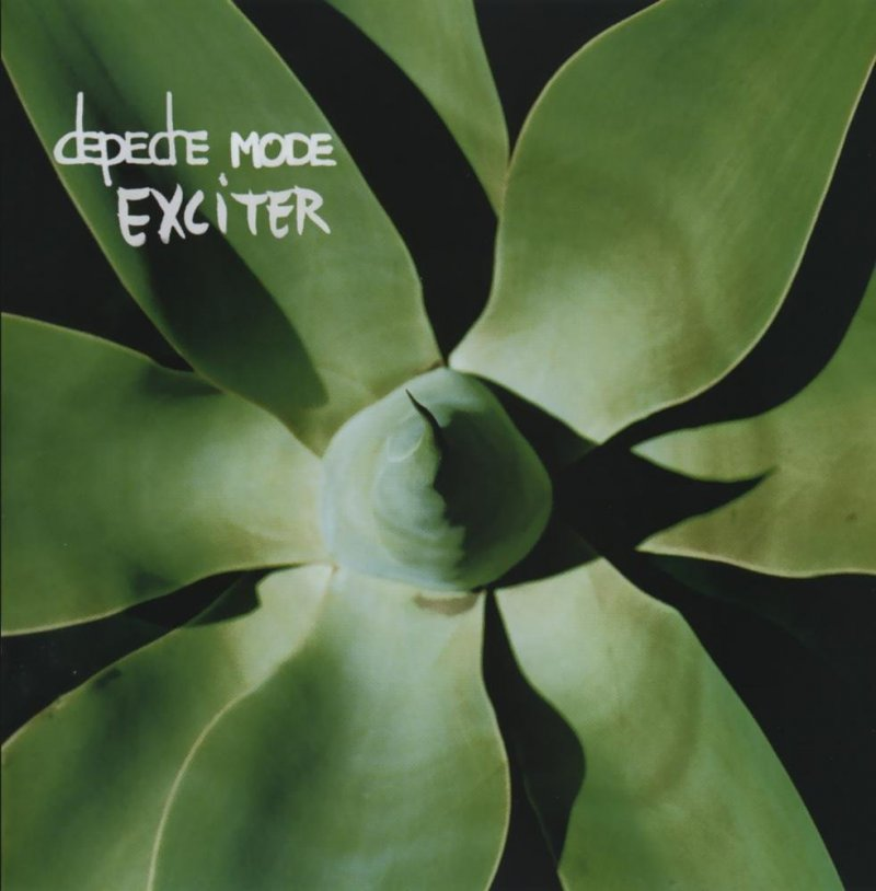 Depeche Mode - Exciter - Vinyl / LP