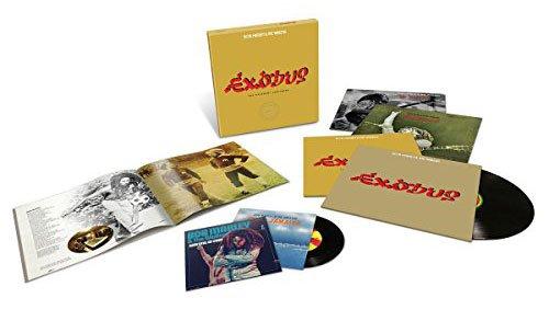 Bob Marley - Exodus - Vinyl / LP