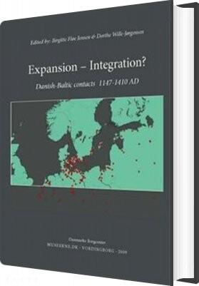 Expansion - Integration? - Niels Lund - Bog