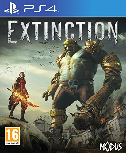 Image of   Extinction - PS4