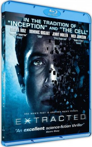 Image of   Extracted - 2012 - Blu-Ray