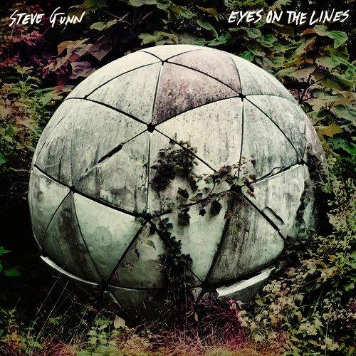 Image of   Steve Gunn - Eyes On The Lines - Vinyl / LP
