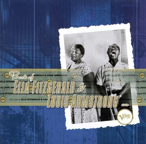 Image of   Fitzgerald And Armstrong - Best Of - CD