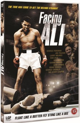 Image of   Facing Ali - DVD - Film