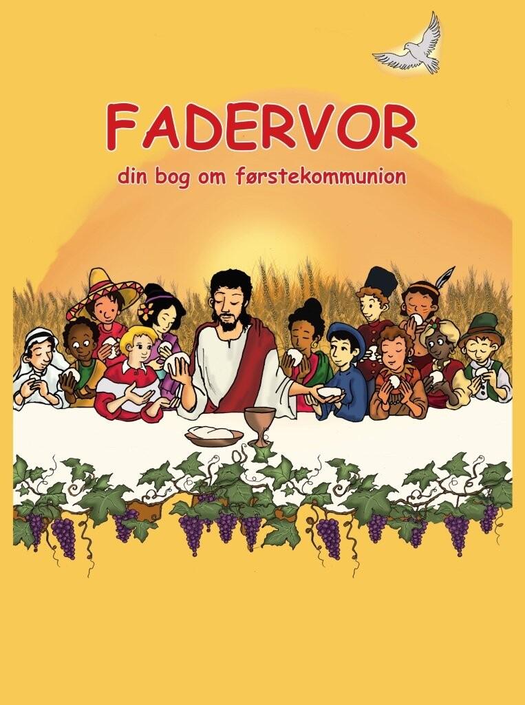 Image of   Fadervor - Torben Riis - Bog