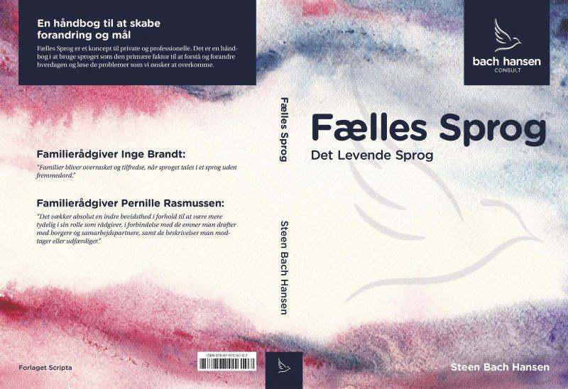 Image of   Fælles Sprog - Steen Bach Hansen - Bog