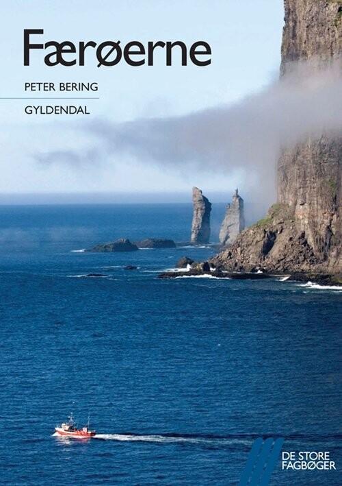 Image of   Færøerne - Peter Bering - Bog
