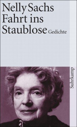 Image of   Fahrt Ins Staublose - Nelly Sachs - Bog