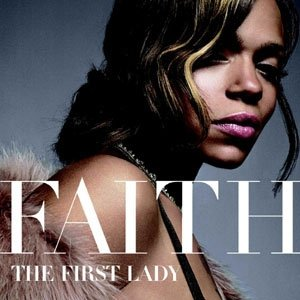 Image of   Faith Evans - The First Lady - CD
