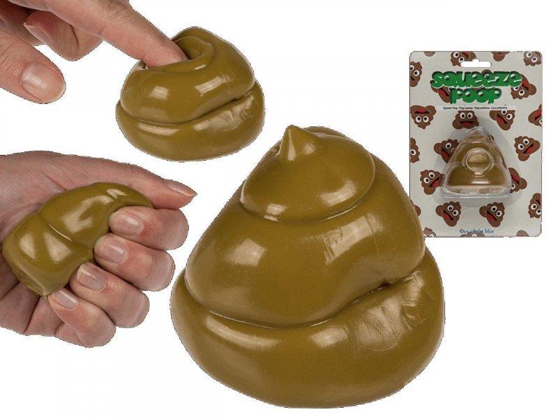 Image of   Fake Poop 5 Cm.