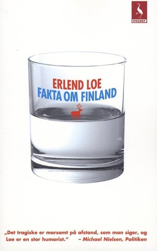 Fakta Om Finland - Erlend Loe - Bog