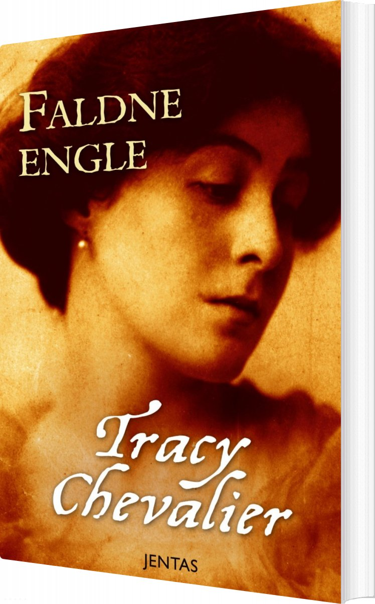 Faldne Engle - Tracy Chevalier - Bog