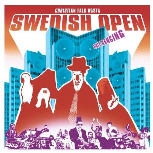 Image of   Falk Christian / Swedish Open - Dirty Dancing - CD
