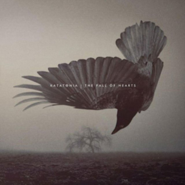 Katatonia - Fall Of Hearts - Vinyl / LP