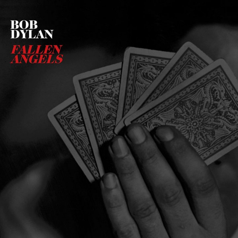 Image of   Bob Dylan - Fallen Angels - CD