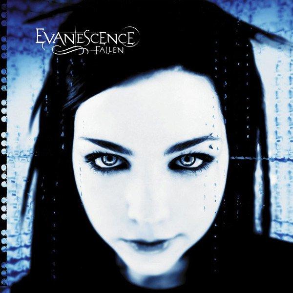 Image of   Evanescence - Fallen - Vinyl / LP