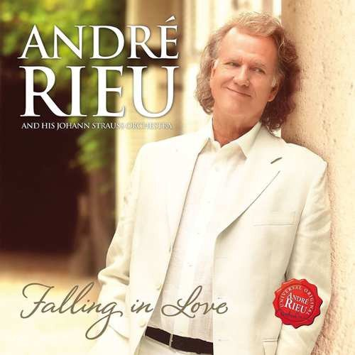 Image of   Andre Rieu - Falling In Love - CD