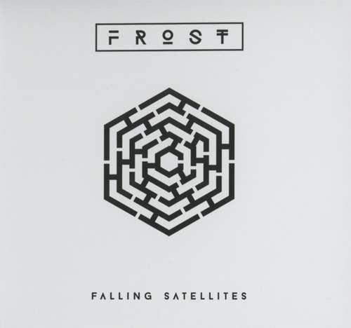 Image of   Frost* - Falling Satellites - CD