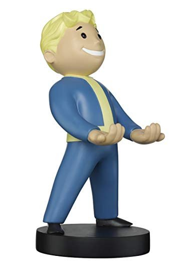Image of   Cable Guys Fallout 111 - Controller Stand Til Xbox Og Playstation