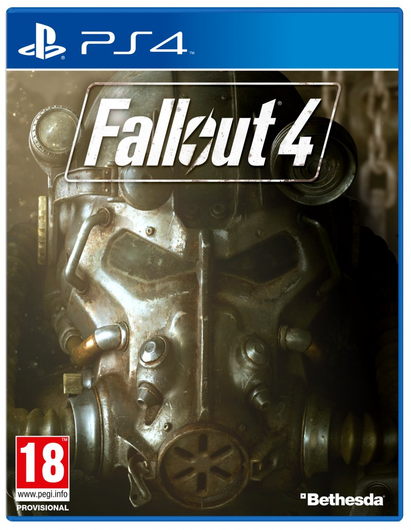 Image of   Fallout 4 - PS4