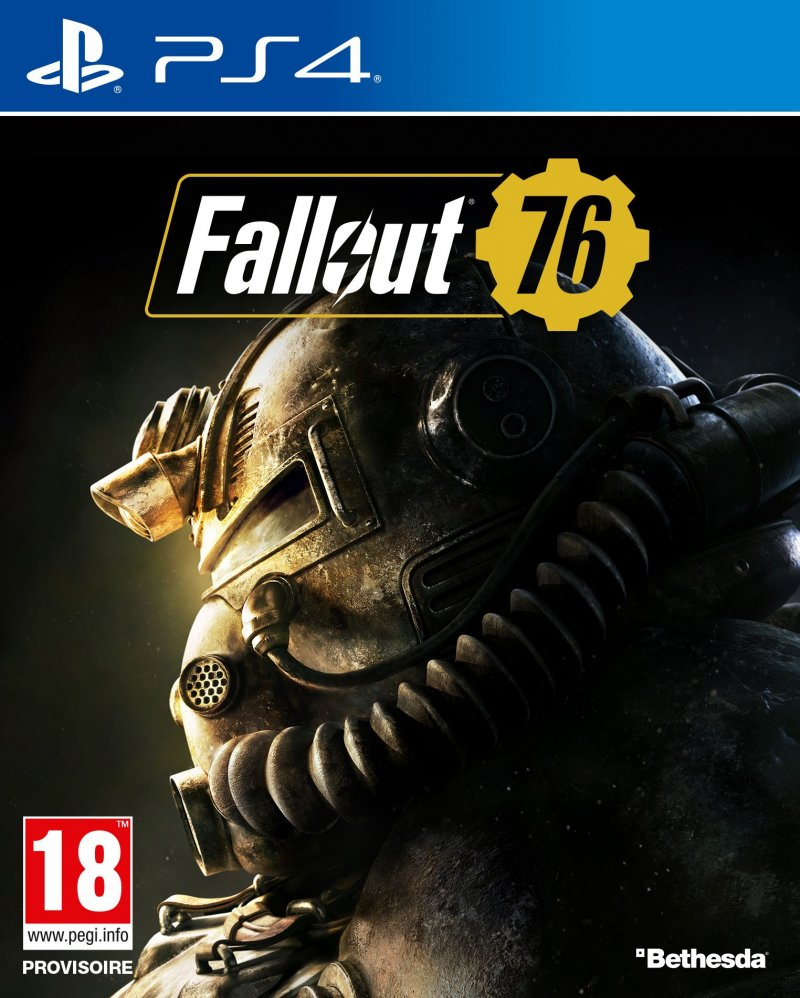 Image of   Fallout 76 - PS4