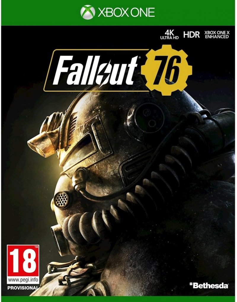 Image of   Fallout 76 - Xbox One
