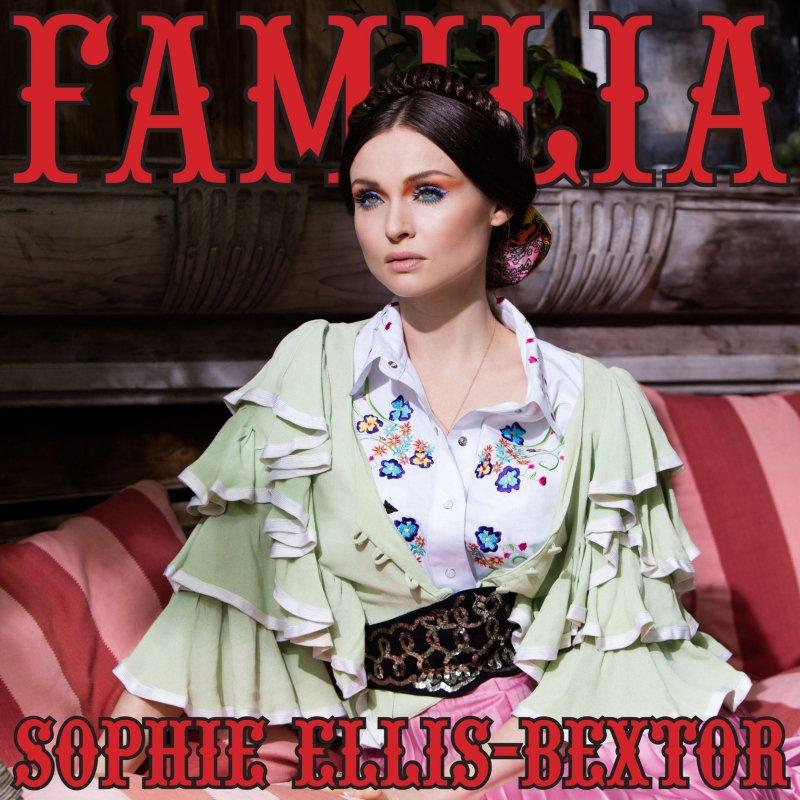 Billede af Sophie Ellis-bextor - Familia - CD