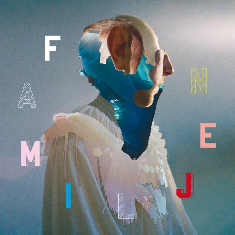 Image of   Familjen - Manskligheten - CD